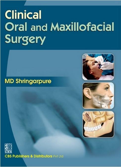 Clinical Oral & Maxillofacial Surgery (Pb)