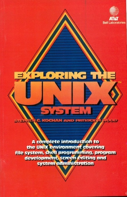 Exploring The Unix System