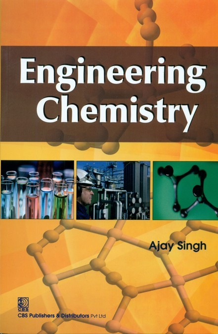 Engineering Chemistry (Pb 2017)