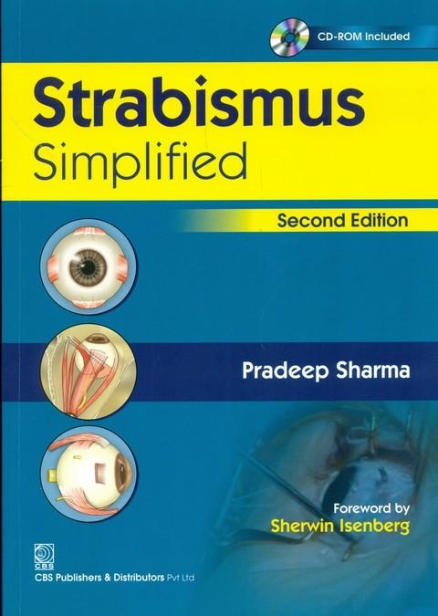 Strabismus, 2/e (3rd reprint)
