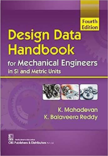 Design Data Handbook for Mechanical Engineers in SI and Metric Units, 4/e, 7th reprint (with scratch code)