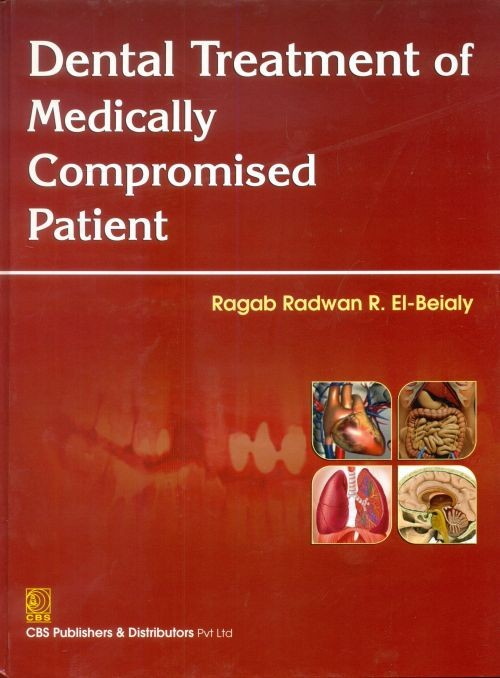 Dental Treatment Of Medically Compromised Patient (2014-Hb)