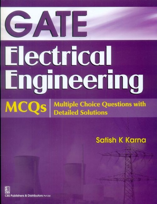 Gate Electrical Engineering Mcqs( Pb-2014)