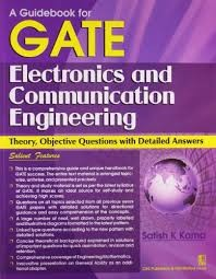 A Guide Book  For  Gate Electronics And Communication Engg. (Pb-2014)