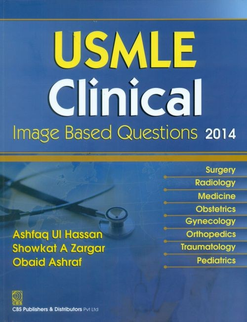 Usmle Clinical Image Based Questions 2014 (Pb)
