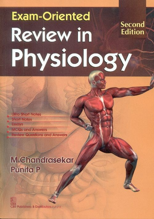 Exam Oriented Review In Physiology 2Ed (Pb 2017)