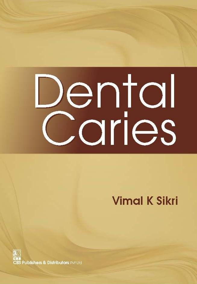 Dental Caries (Pb - 2016)