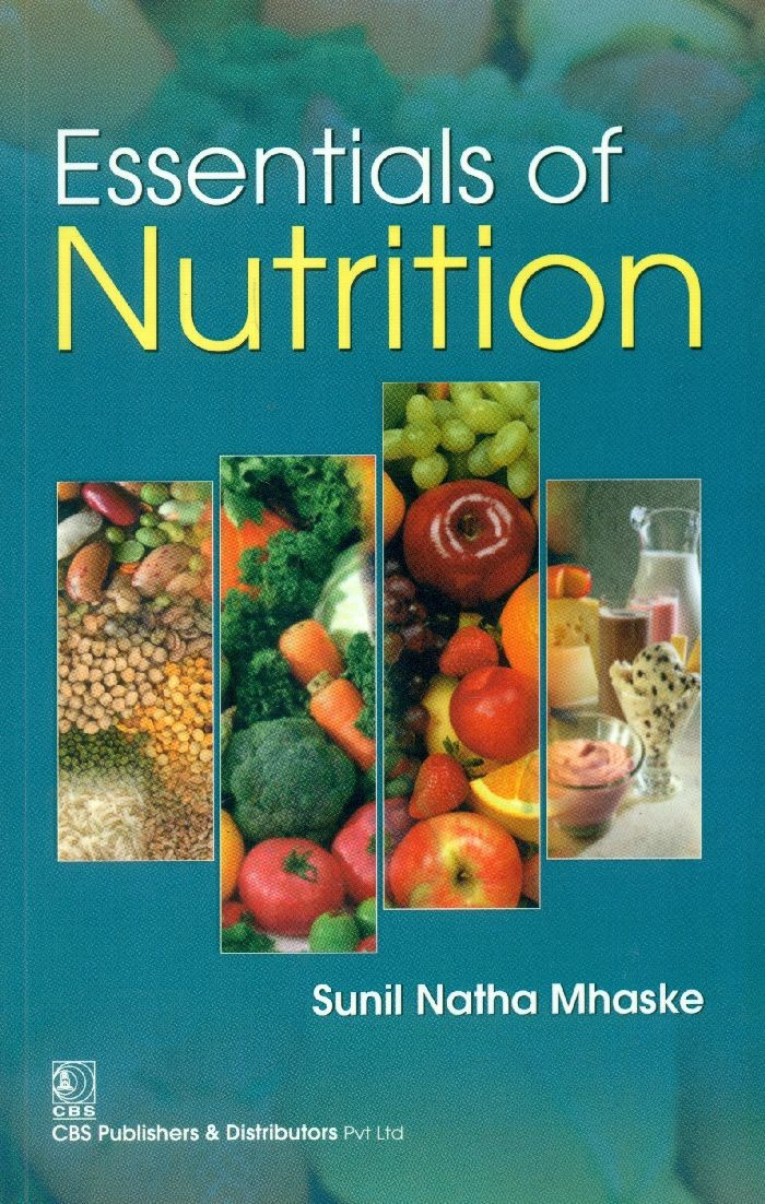 Essentials of Nutrition, 2nd reprint