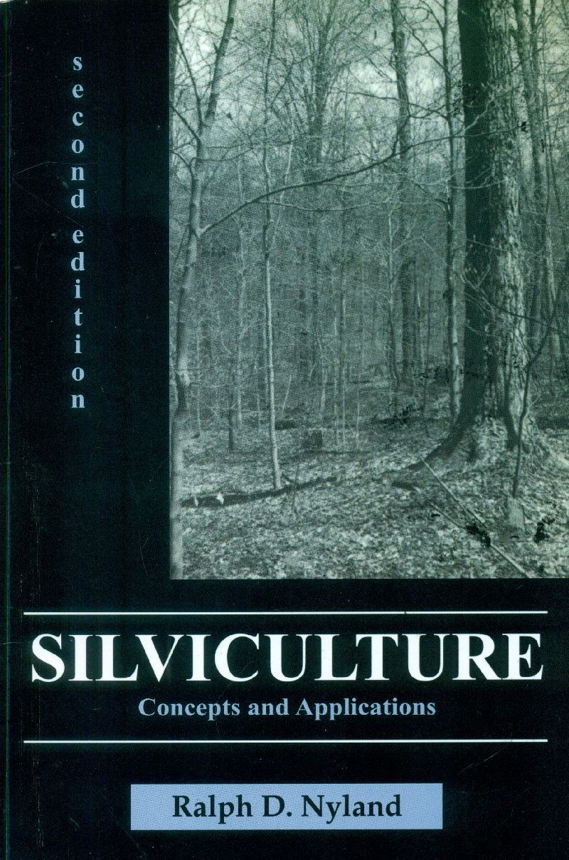 Silviculture Concepts And Applications (Pb 2014)