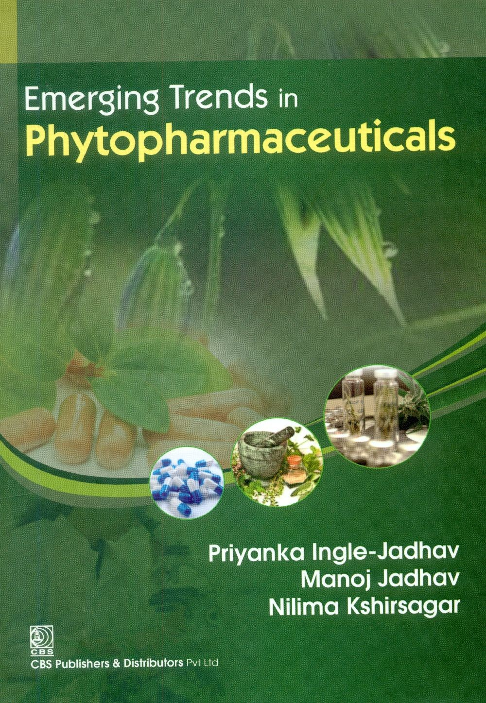 Emerging Trends in Phytopharmaceuticals (1st Reprint)