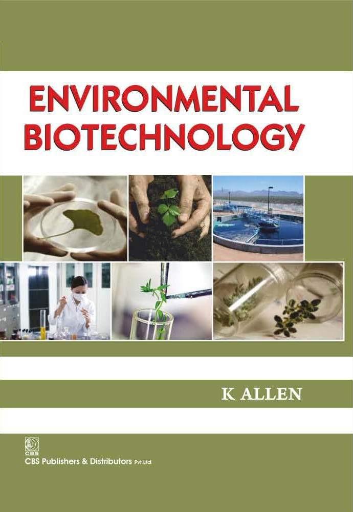 Environmental Biotechnology (Hb 2016)