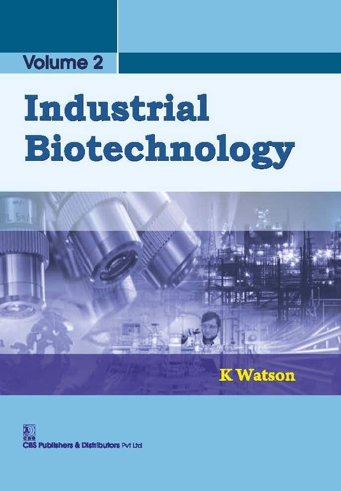 Industrial Biotechnology, Vol.2 (Hb 2016)