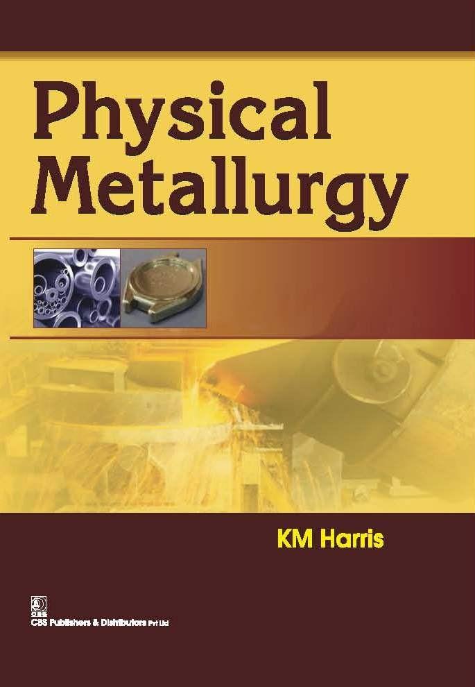 Physical Metallurgy (Hb 2016)