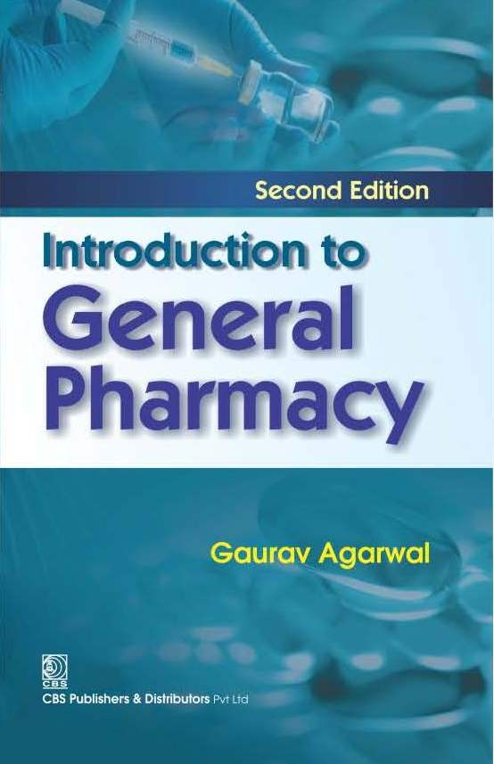 Introduction To General Pharmacy