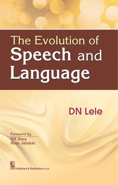 The Evolution Of Speech And Language (Pb 2016)