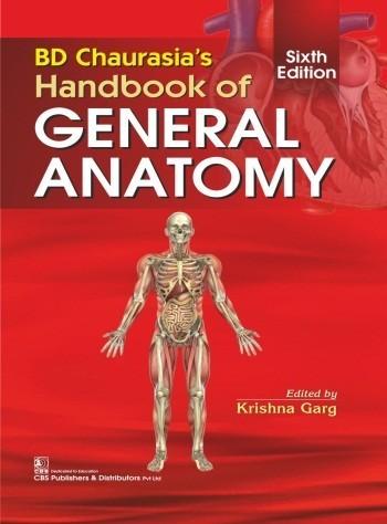 Handbook of General Anatomy
