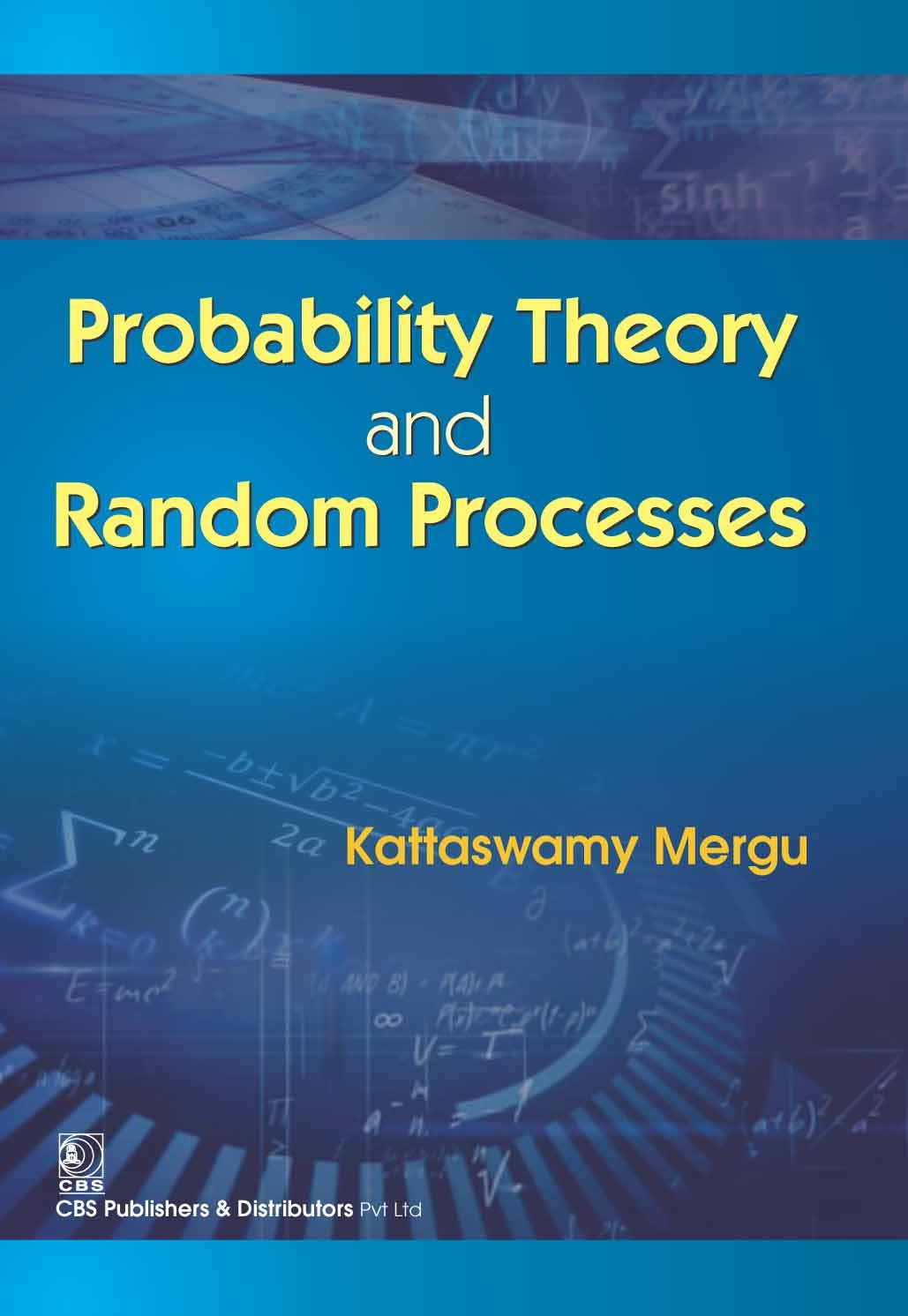 PROBABILITY THEORY AND RANDOM PROCESSES (PB 2017)
