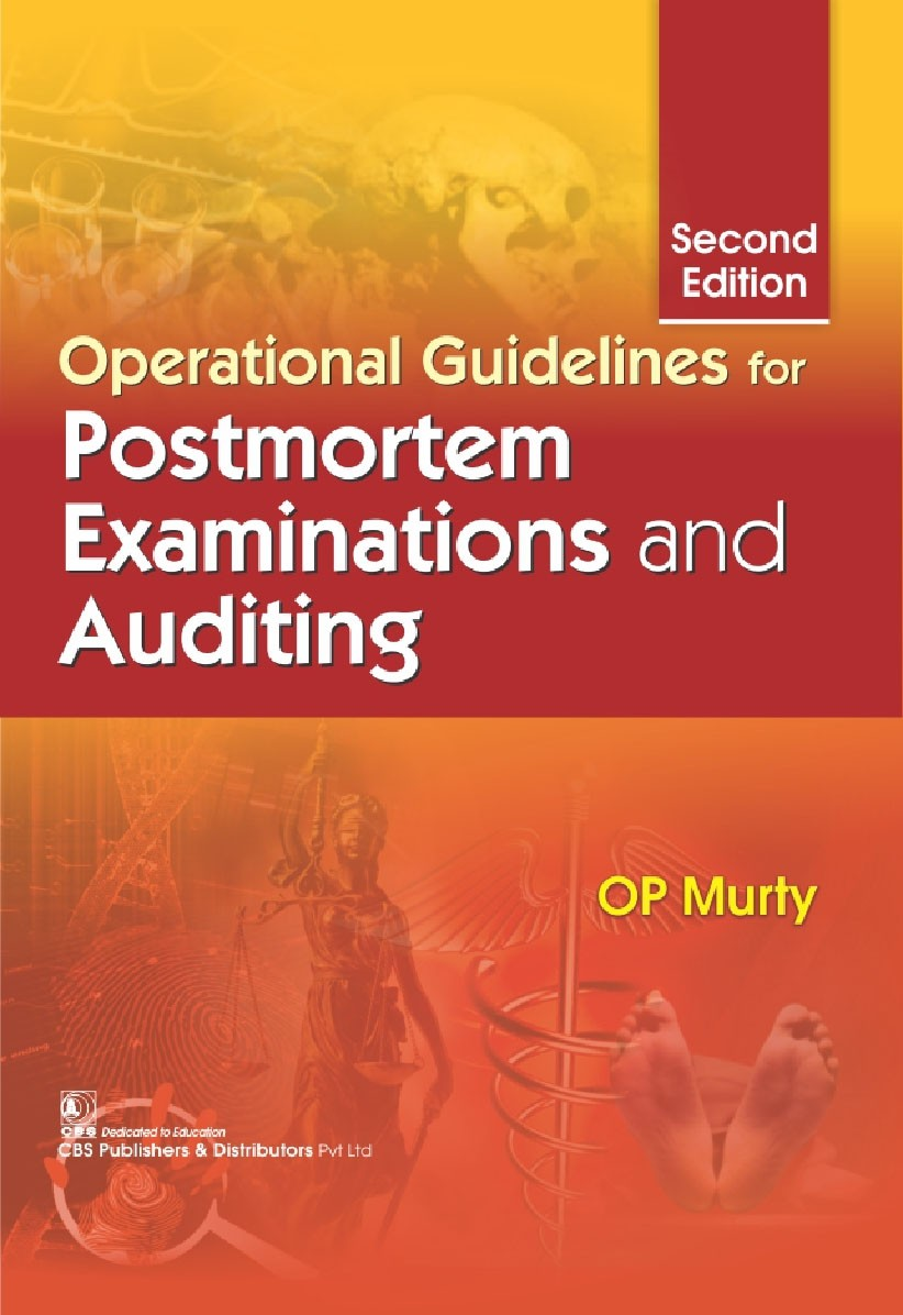 Operational Guidelines for Postmortem Examinations and Auditing