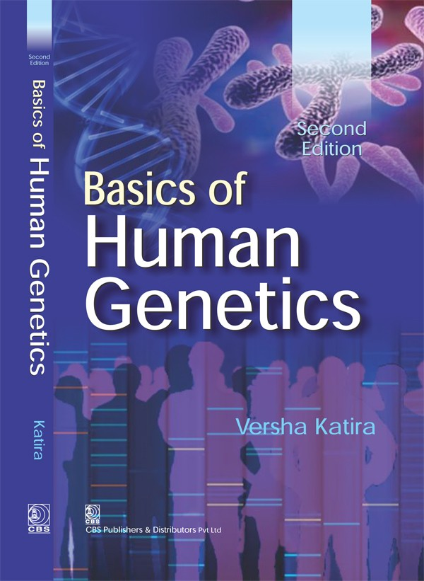 Basics of Human Genetics