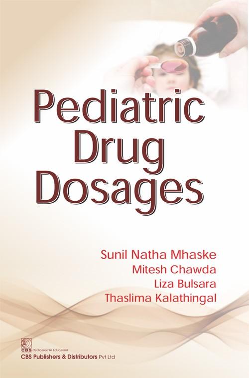 Pediatric Drug Dosages