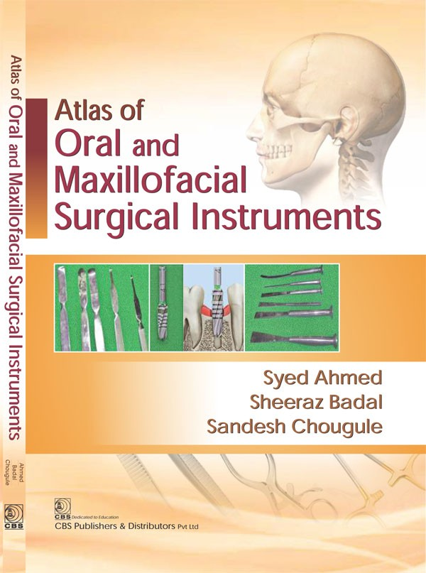 Atlas of Oral and Maxillofacial Surgical Instruments