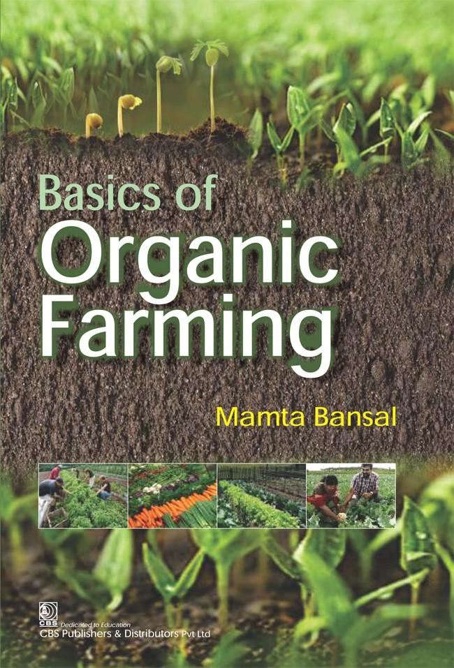 Basics of Organic Farming
