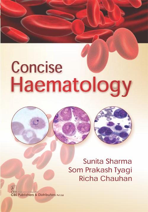 Concise Haematology