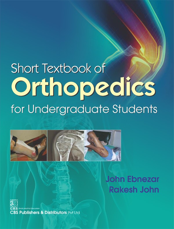 Short Textbook of Orthopedics for Undergraduate Students