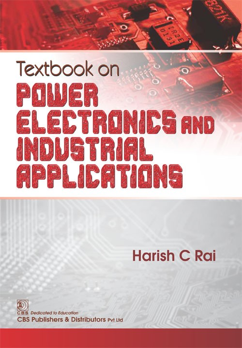 Textbook on Power Electronics and Industrial Applications