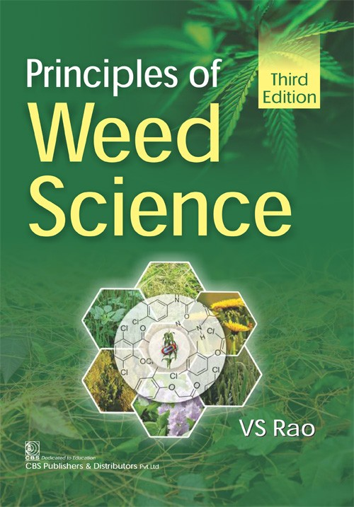 Principles of Weed Science, 3/e