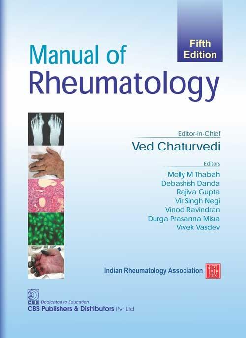 Manual of Rheumatology