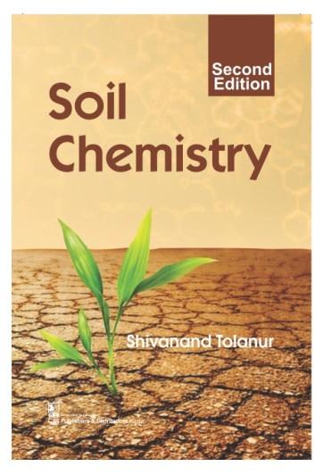 Soil Chemistry, 2/e