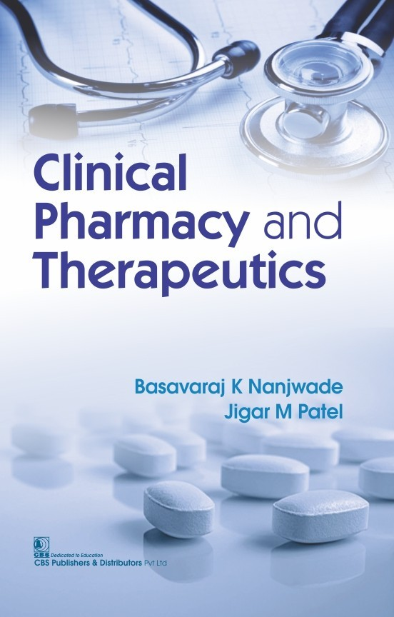 Clinical Pharmacy and Therapeutics (CBS Reprint)