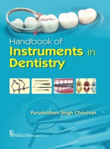 Handbook of Instruments in Dentistry