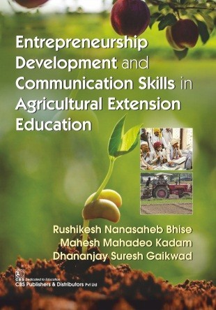 Entrepreneurship Development and Communication Skills in Agricultural Extension Education