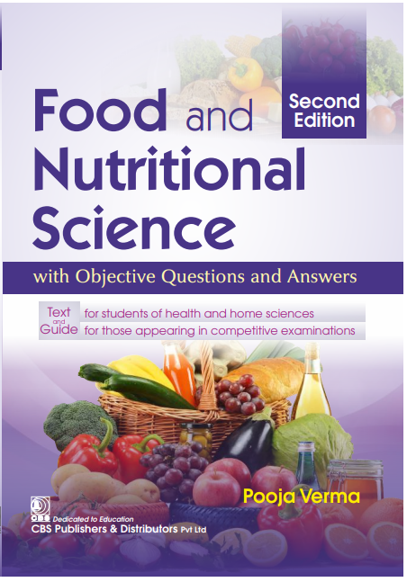FOOD AND NUTRITIONAL SCIENCE 2ED (PB 2021)