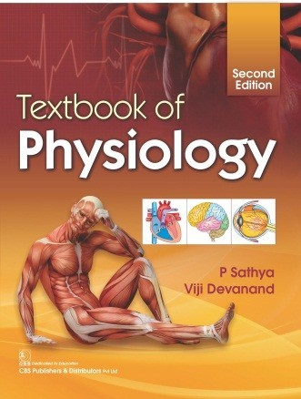 Textbook of Physiology, 2/e