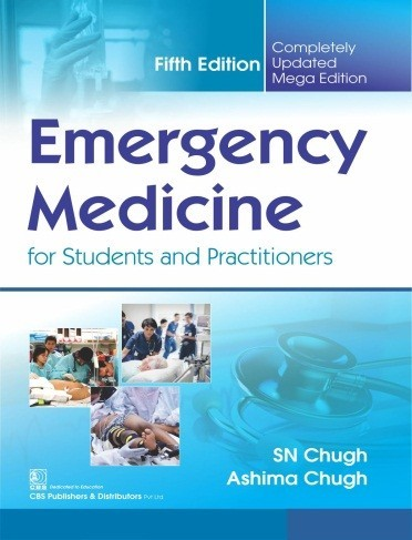 Emergency Medicine, 5/e for Students and Practitioners Completely Updated Mega Edition