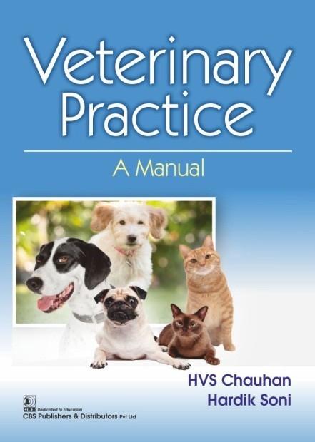 Veterinary Practice a Manual
