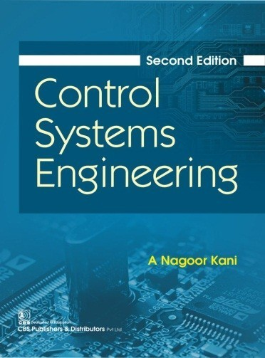 Control Systems Engineering, 2/e  (for All Indian Universities)