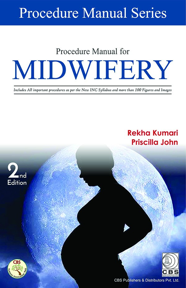 Procedure Manual for Midwifery