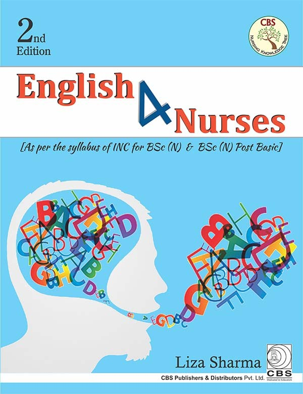 English 4 Nurses for BSc (N) and BSc (N) Post Basic