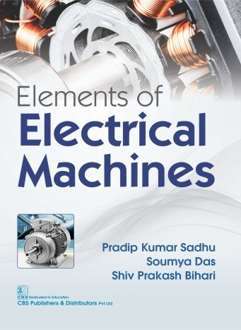 Elements of Electrical Machines