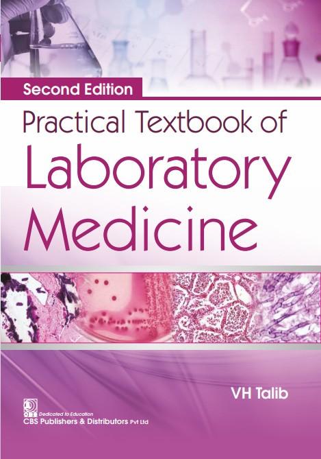 Practical Textbook of Laboratory Medicine, 2/e