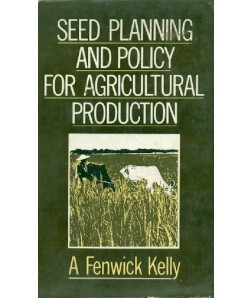 Seed Planning And Policy For Agricultural Production