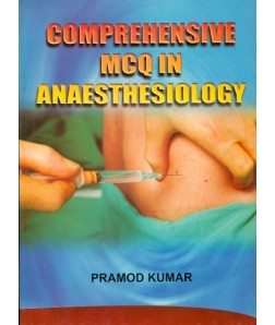 Comprehensive Mcq In Anaesthesiology