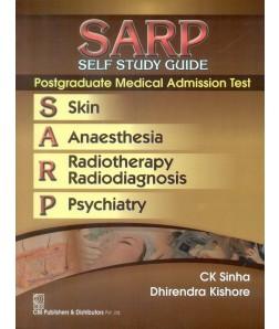 Sarp Self Study Guide -Postgraduate Medical Admission Test(Pb-2015)