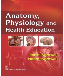 Anatomy, Physiology and Health Education, 2nd reprint