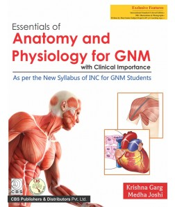 Essentials of Anatomy and Physiology for GNM with Clinical Importance