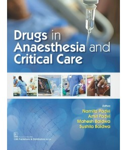 Drugs in Anaesthesia and Critical Care